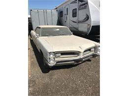 1966 Pontiac Grand Prix (CC-1377535) for sale in Cadillac, Michigan