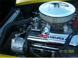 1968 Chevrolet Corvette (CC-1377537) for sale in Cadillac, Michigan