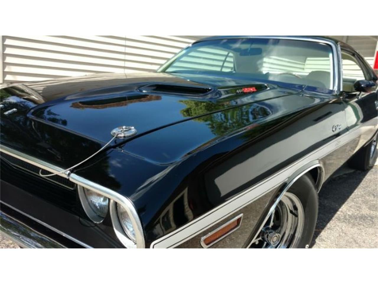 1970 Dodge Challenger (CC-1377544) for sale in Cadillac, Michigan
