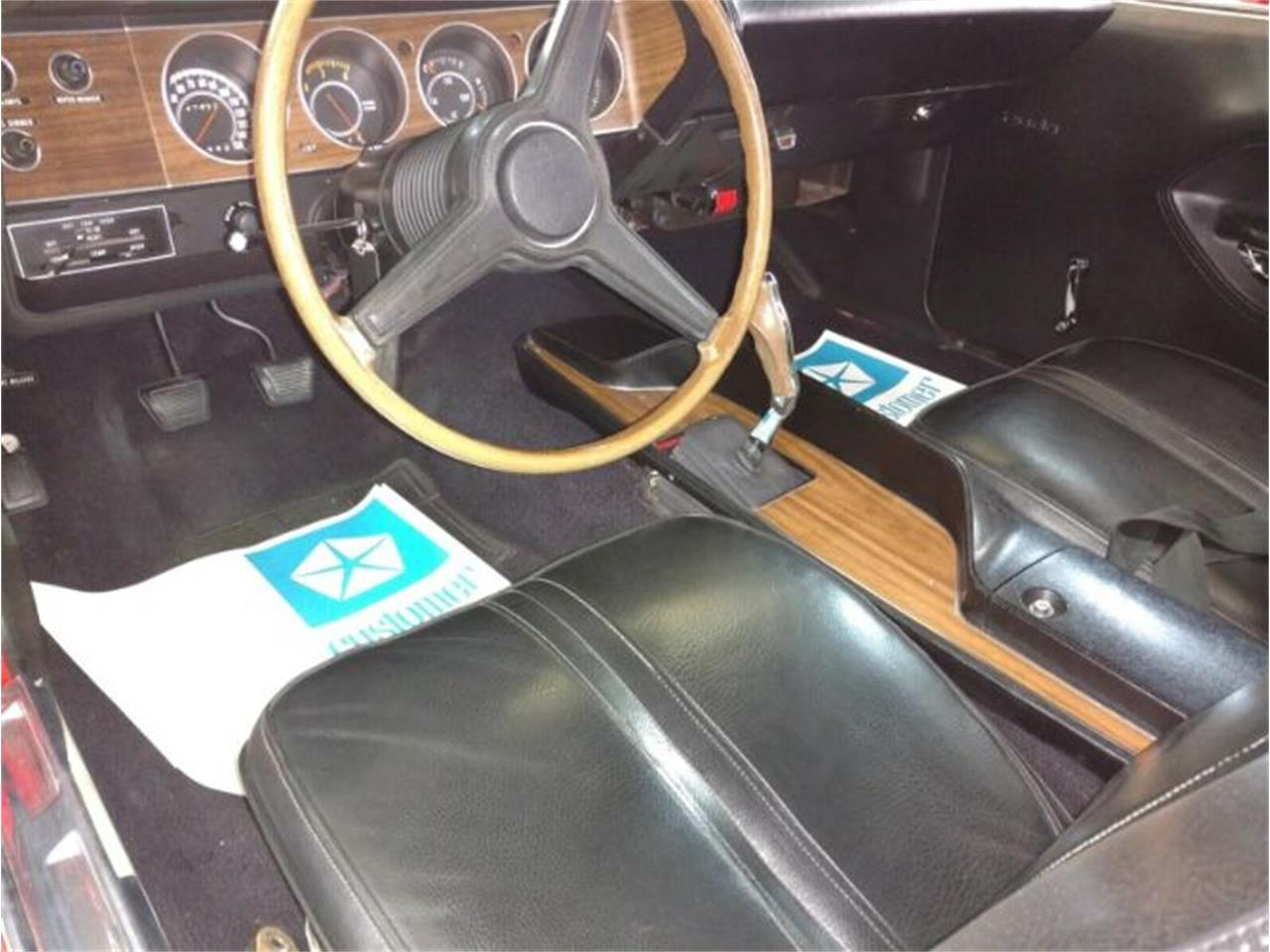 1971 Plymouth Barracuda (CC-1377545) for sale in Cadillac, Michigan