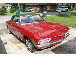 1965 Chevrolet Corvair (CC-1377547) for sale in Cadillac, Michigan