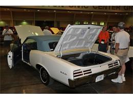 1967 Pontiac GTO (CC-1377548) for sale in Cadillac, Michigan