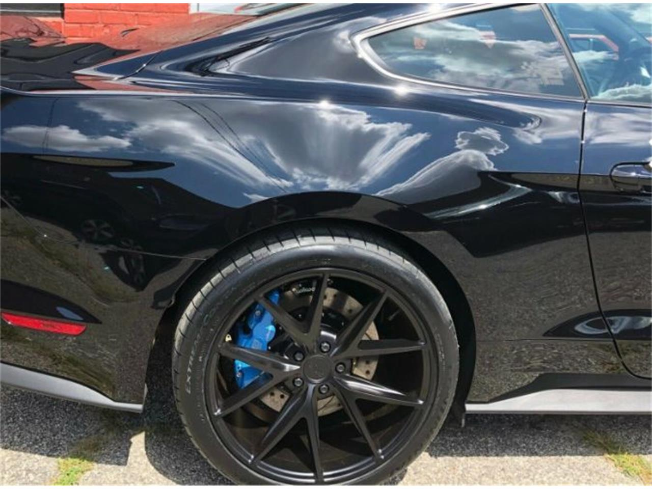 2018 Ford Mustang (CC-1377549) for sale in Cadillac, Michigan