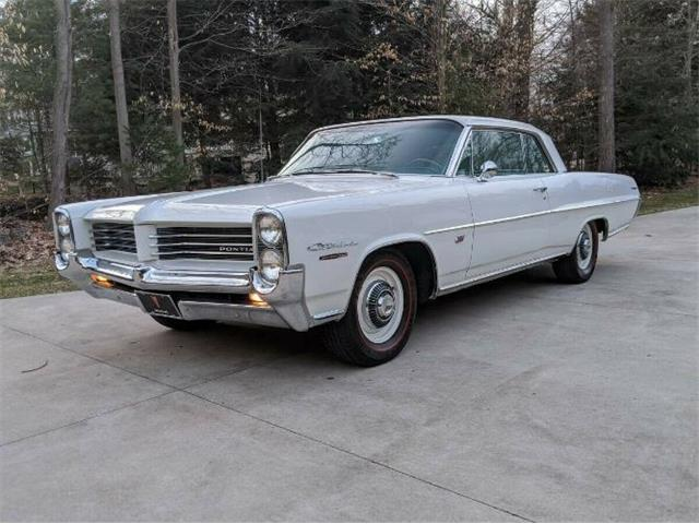 1964 Pontiac Catalina (CC-1377550) for sale in Cadillac, Michigan