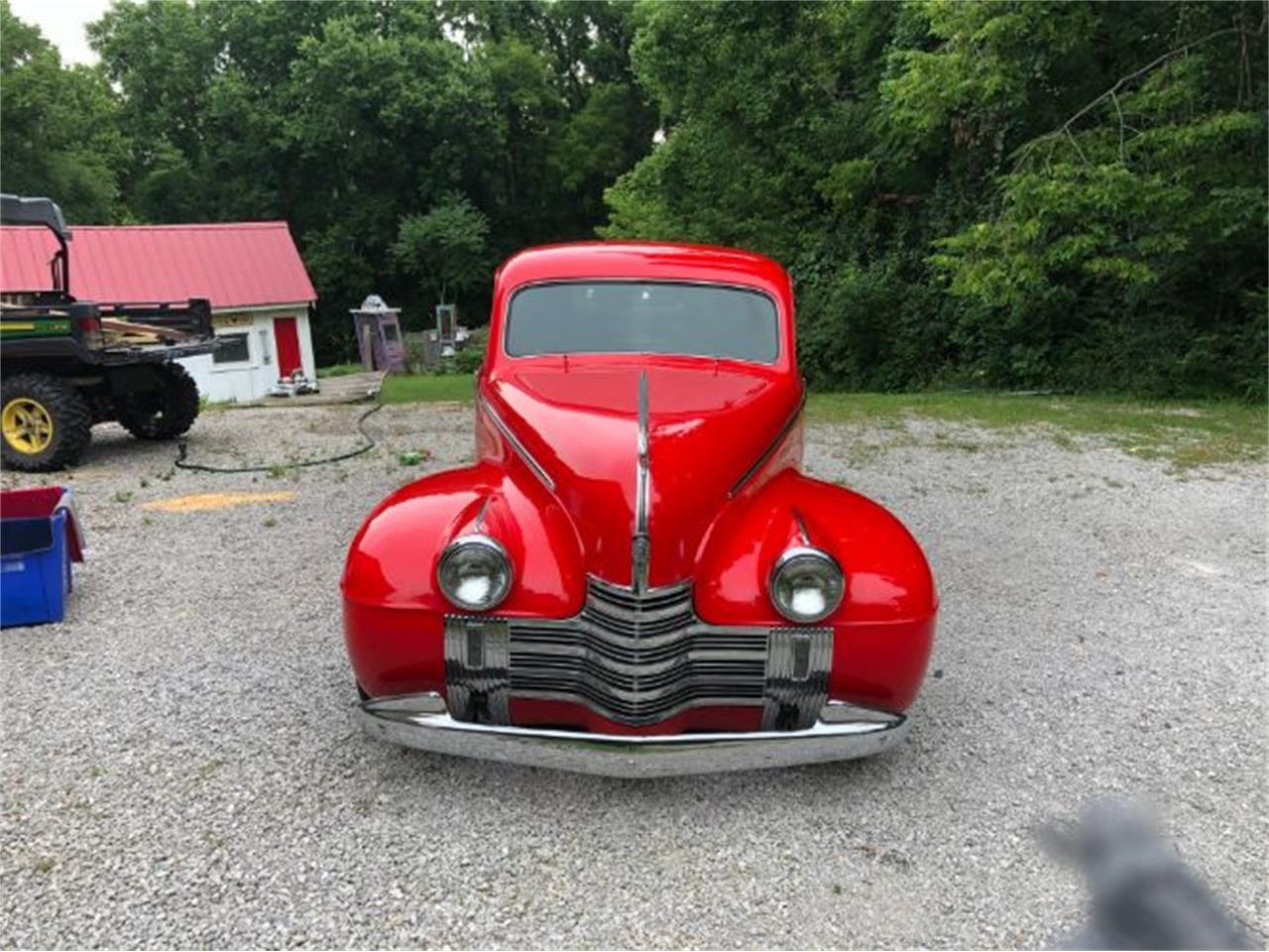 1940 Oldsmobile Street Rod (CC-1377552) for sale in Cadillac, Michigan
