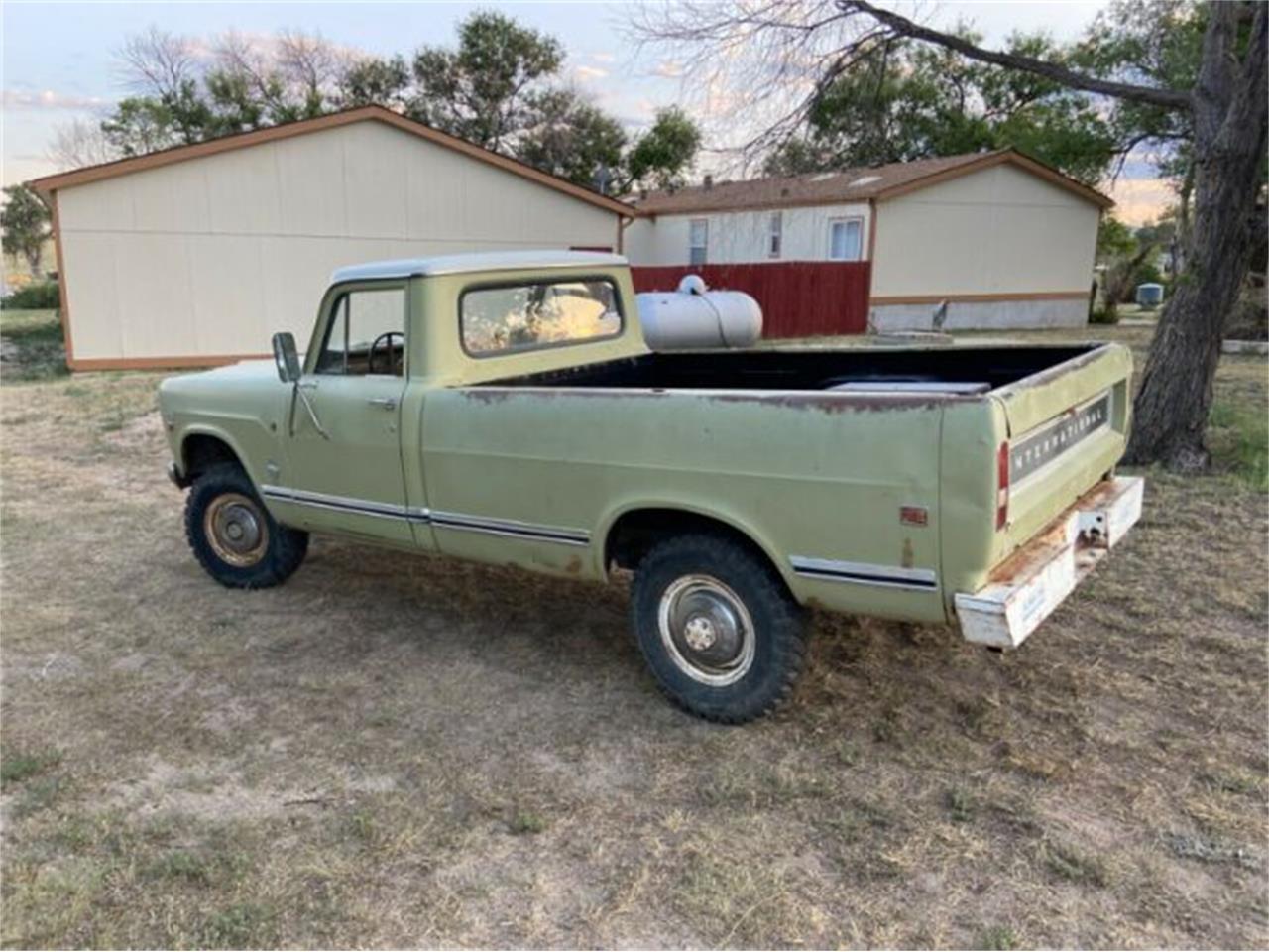 1974 International 200 (CC-1377554) for sale in Cadillac, Michigan