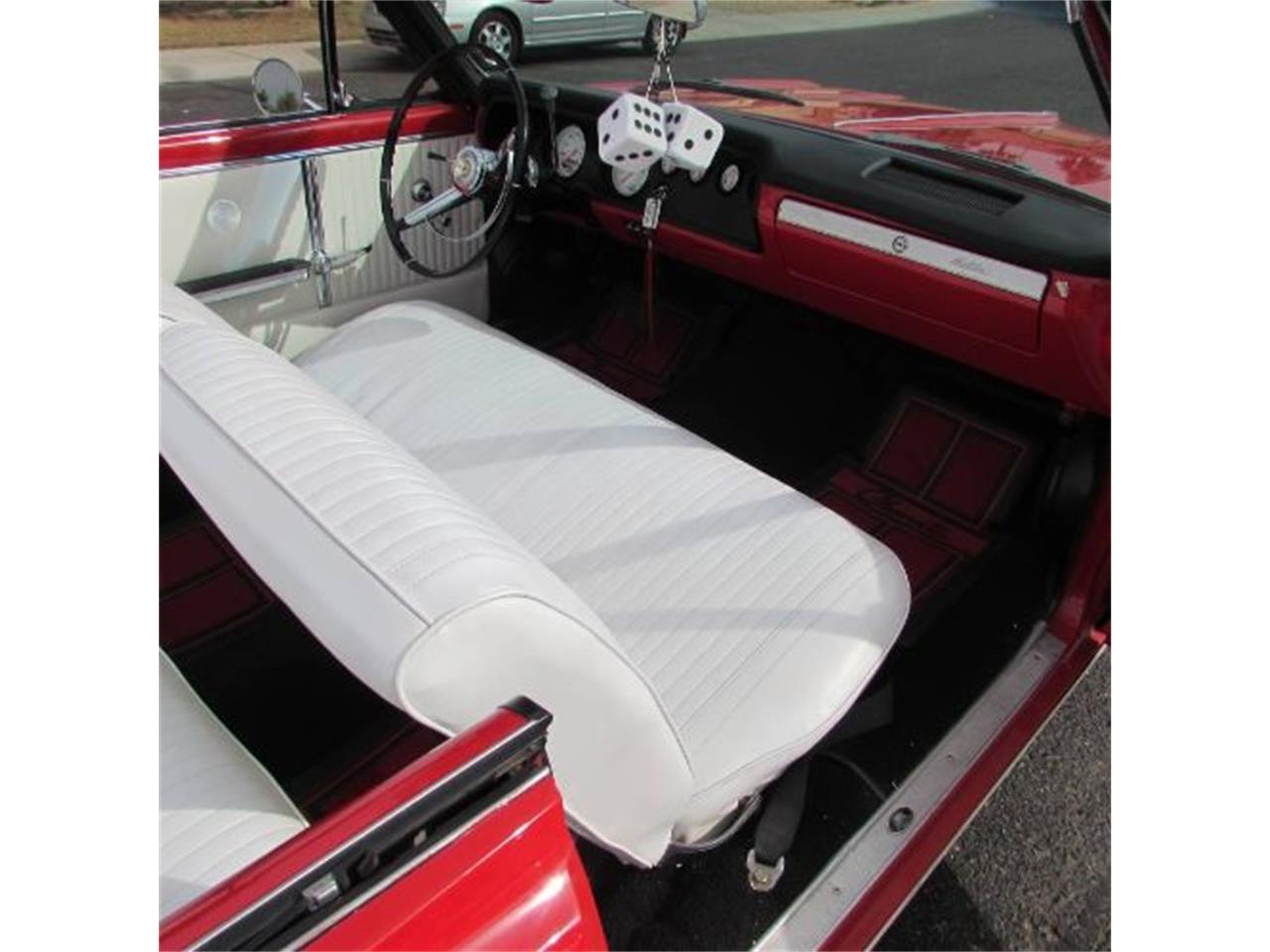 1964 Chevrolet Chevelle (CC-1377558) for sale in Cadillac, Michigan