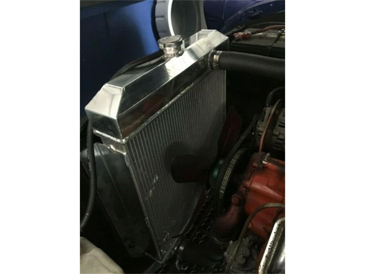 1956 Mercury Monterey (CC-1377567) for sale in Cadillac, Michigan