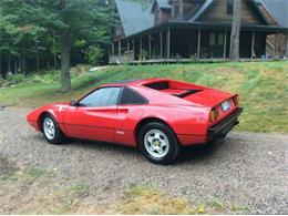 1985 Ferrari 308 (CC-1377570) for sale in Cadillac, Michigan