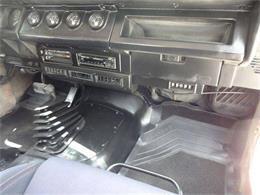 1988 Jeep Wrangler (CC-1377577) for sale in Cadillac, Michigan