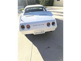 1974 Chevrolet Corvette (CC-1377578) for sale in Cadillac, Michigan