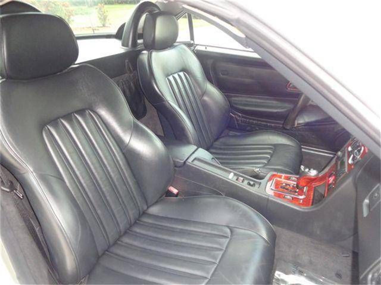 2004 Mercedes-Benz SLK320 (CC-1377580) for sale in Cadillac, Michigan