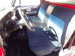 1982 Chevrolet Silverado (CC-1377585) for sale in Cadillac, Michigan