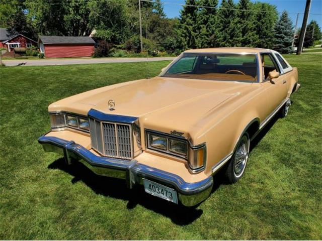 1979 Mercury Cougar (CC-1377590) for sale in Cadillac, Michigan
