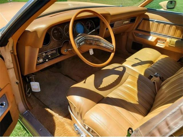 1979 Mercury Cougar (CC-1377590) for sale in Cadillac, Michigan