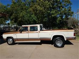 1978 Dodge D300 (CC-1377604) for sale in Cadillac, Michigan