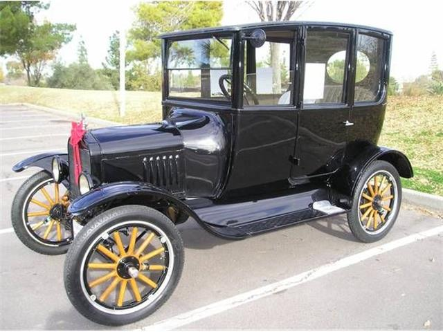 1922 Ford Model T (CC-1377607) for sale in Cadillac, Michigan