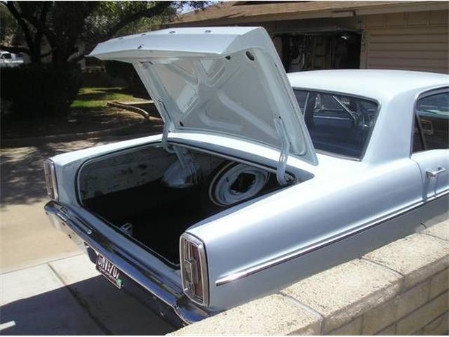 1966 Ford Fairlane (CC-1377608) for sale in Cadillac, Michigan