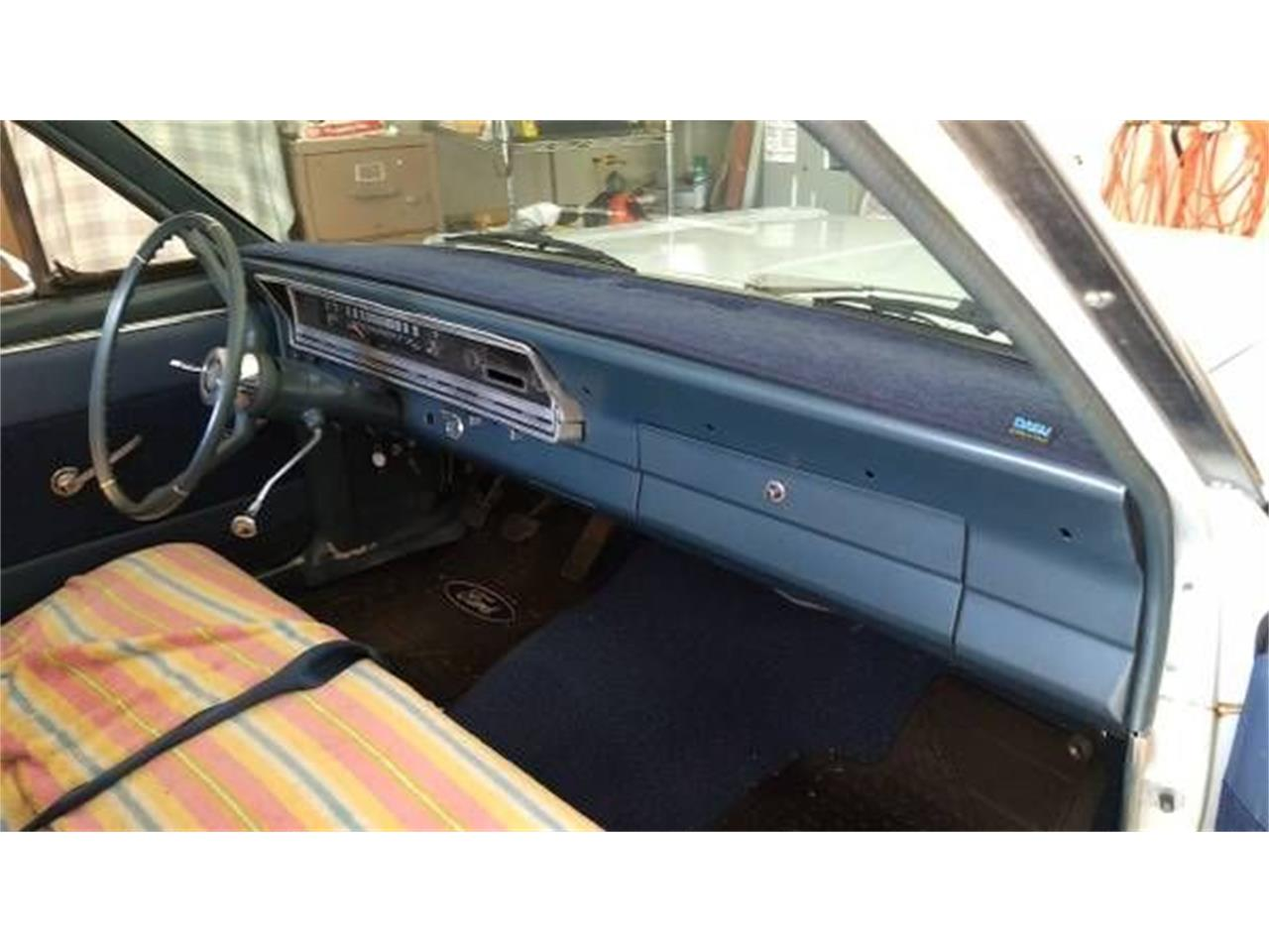 1966 Ford Fairlane (CC-1377608) for sale in Cadillac, Michigan
