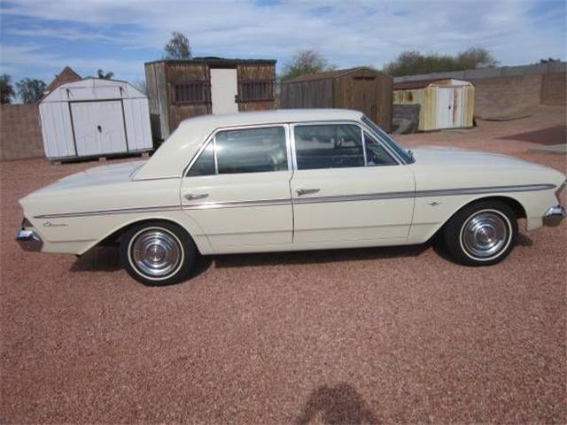1963 AMC Rambler (CC-1377616) for sale in Cadillac, Michigan