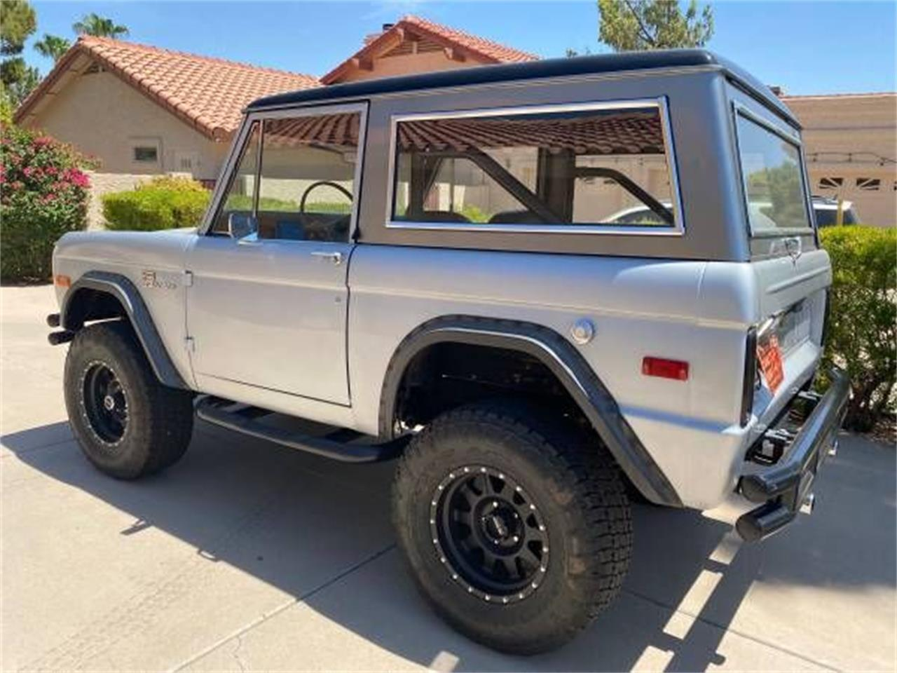 1972 Ford Bronco (CC-1377618) for sale in Cadillac, Michigan