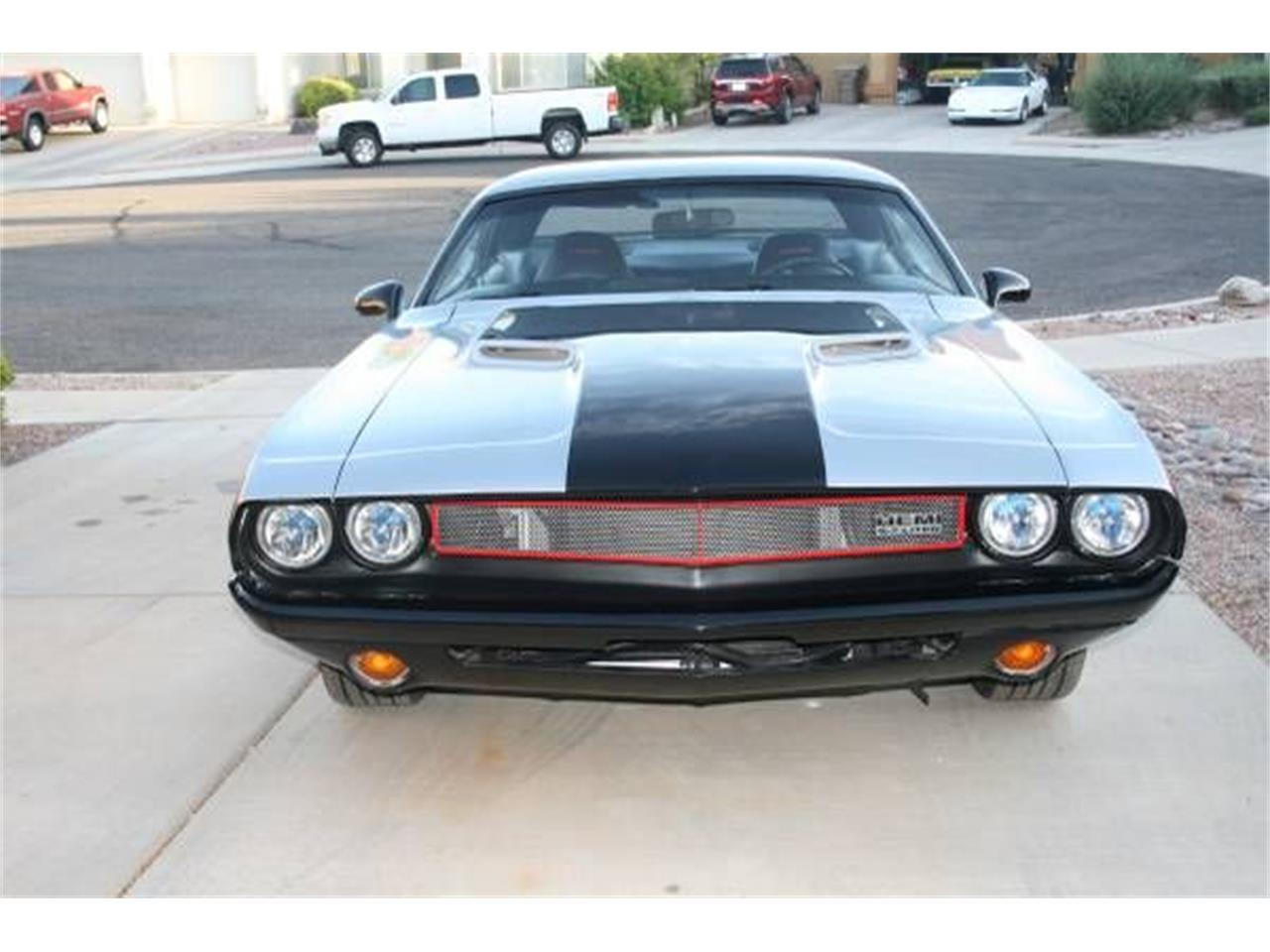 1971 Dodge Challenger (CC-1377621) for sale in Cadillac, Michigan
