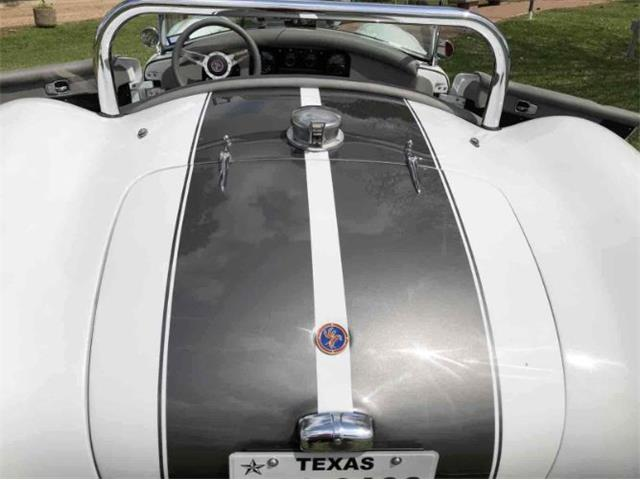 1985 Shelby Cobra (CC-1377624) for sale in Cadillac, Michigan