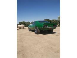 1968 Chevrolet Camaro (CC-1377629) for sale in Cadillac, Michigan
