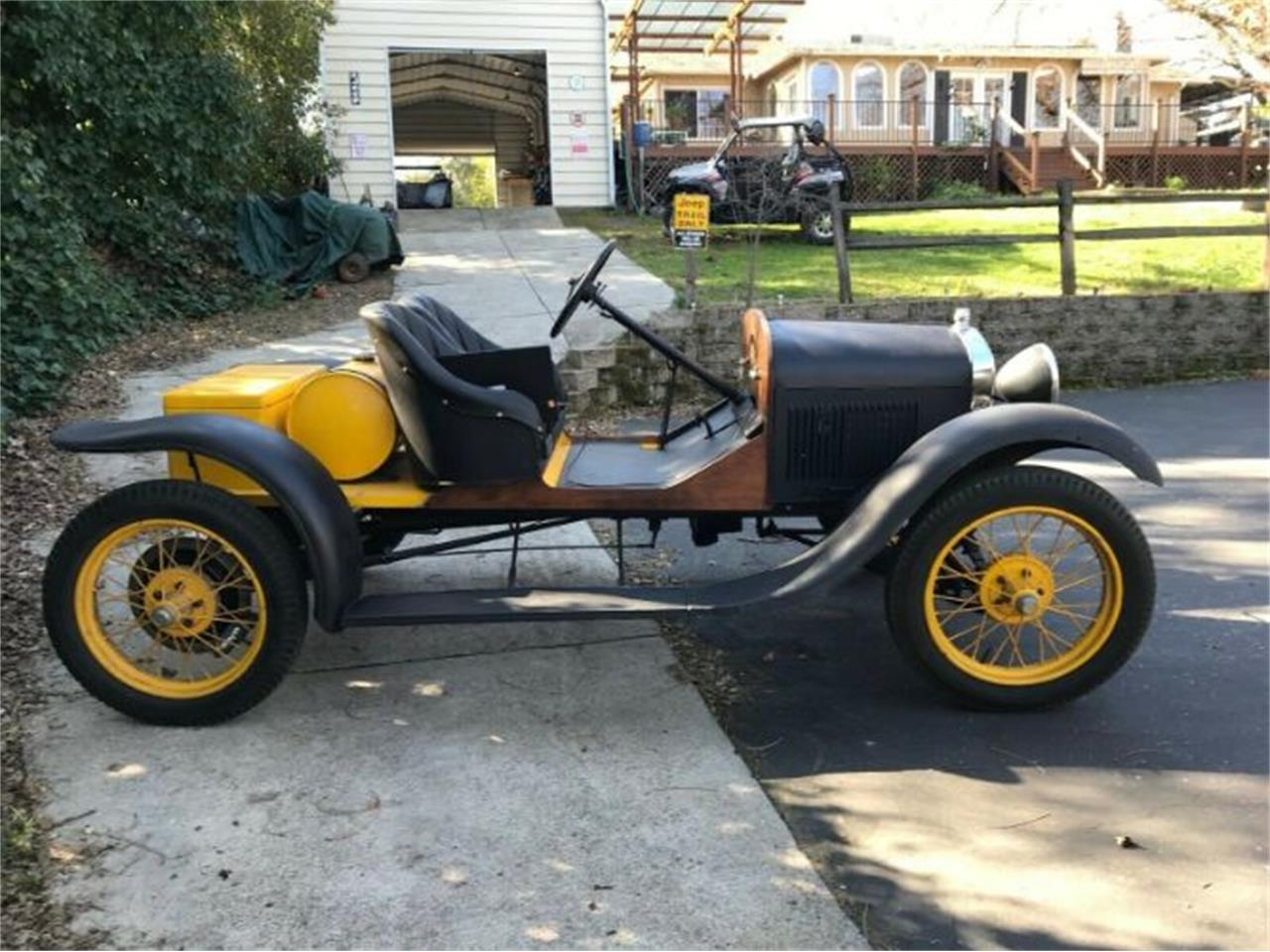 1914 Ford Model T (CC-1377635) for sale in Cadillac, Michigan