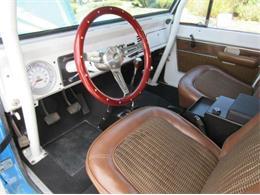 1972 Ford Bronco (CC-1377639) for sale in Cadillac, Michigan
