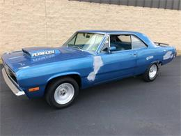 1972 Plymouth Valiant (CC-1377640) for sale in Cadillac, Michigan