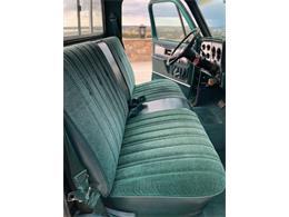 1979 Chevrolet Silverado (CC-1377642) for sale in Cadillac, Michigan