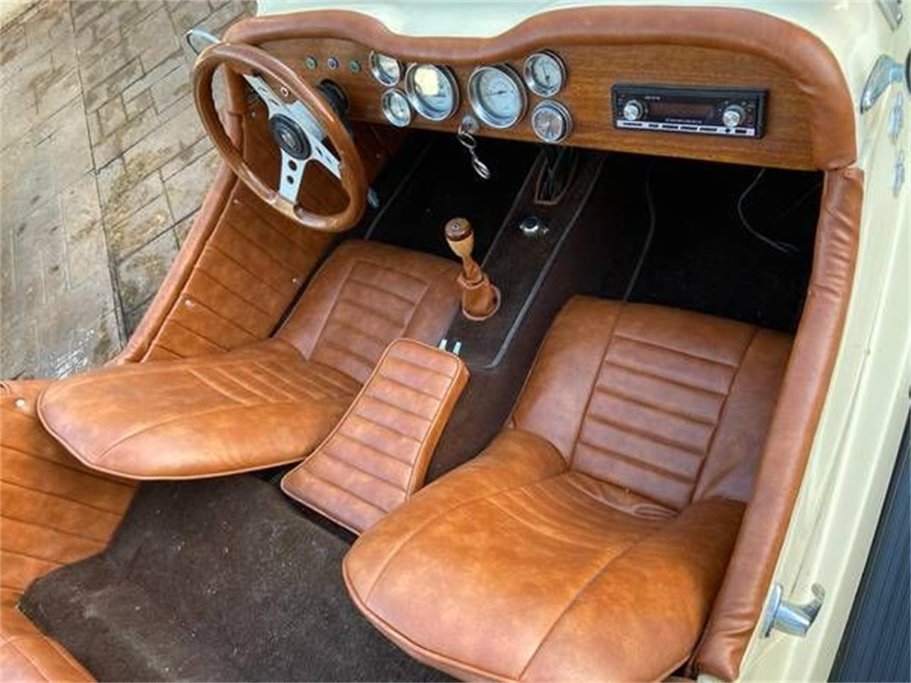 1929 Mercedes-Benz SSK (CC-1377648) for sale in Cadillac, Michigan