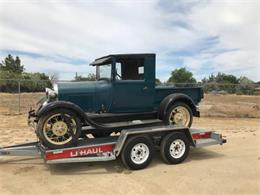 1929 Ford Model A (CC-1377652) for sale in Cadillac, Michigan