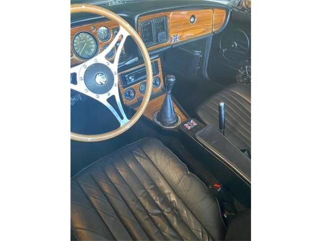 1979 Shelby Cobra (CC-1377653) for sale in Cadillac, Michigan