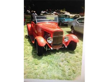 1929 Ford Roadster (CC-1377655) for sale in Cadillac, Michigan