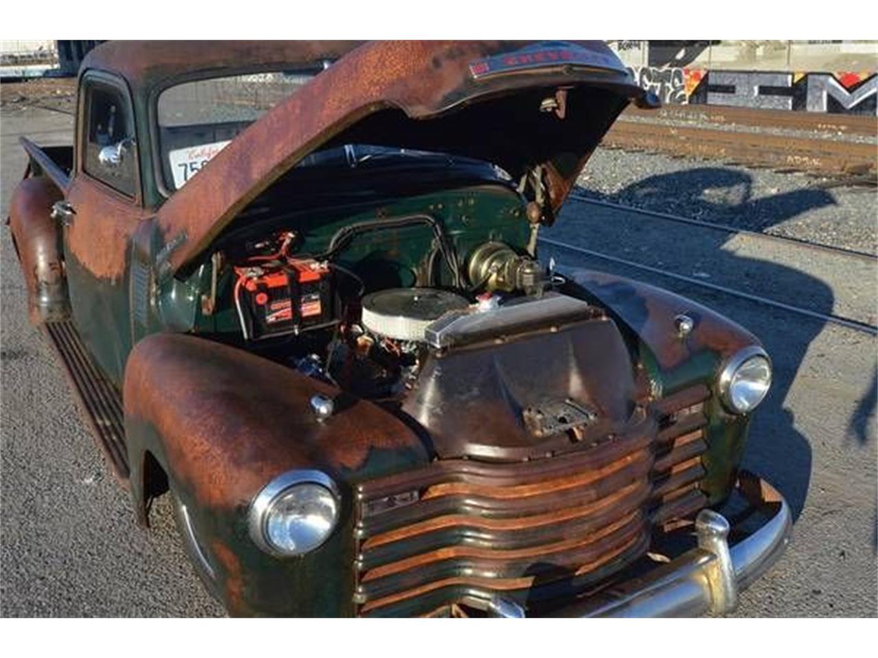 1950 Chevrolet 3600 (CC-1377658) for sale in Cadillac, Michigan