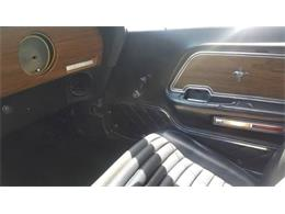 1970 Ford Mustang (CC-1377660) for sale in Cadillac, Michigan