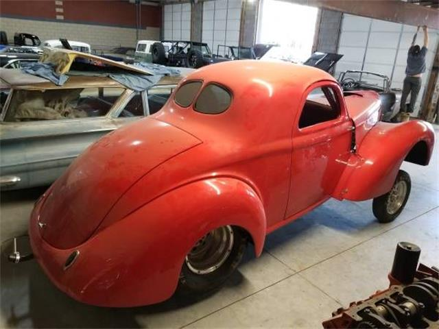 1941 Willys Coupe (CC-1377664) for sale in Cadillac, Michigan