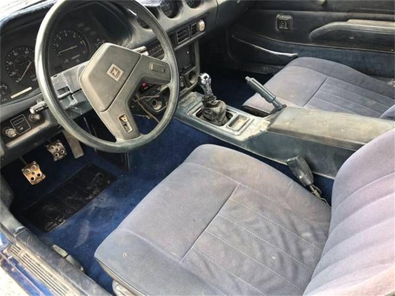 1979 Datsun 280ZX (CC-1377670) for sale in Cadillac, Michigan