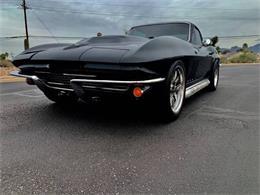 1964 Chevrolet Corvette (CC-1377672) for sale in Cadillac, Michigan