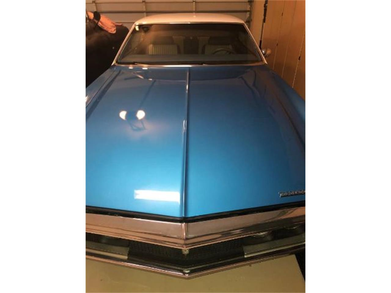 1970 Oldsmobile Toronado (CC-1377674) for sale in Cadillac, Michigan