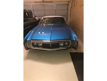 1970 Oldsmobile Toronado (CC-1377674) for sale in Cadillac, Michigan