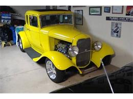 1932 Ford Coupe (CC-1377678) for sale in Cadillac, Michigan