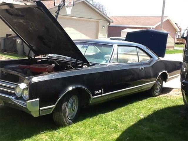 1965 Oldsmobile Delta 88