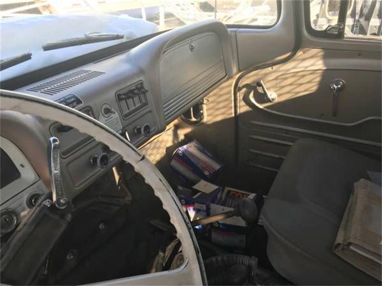 1962 Chevrolet Malibu (CC-1377687) for sale in Cadillac, Michigan