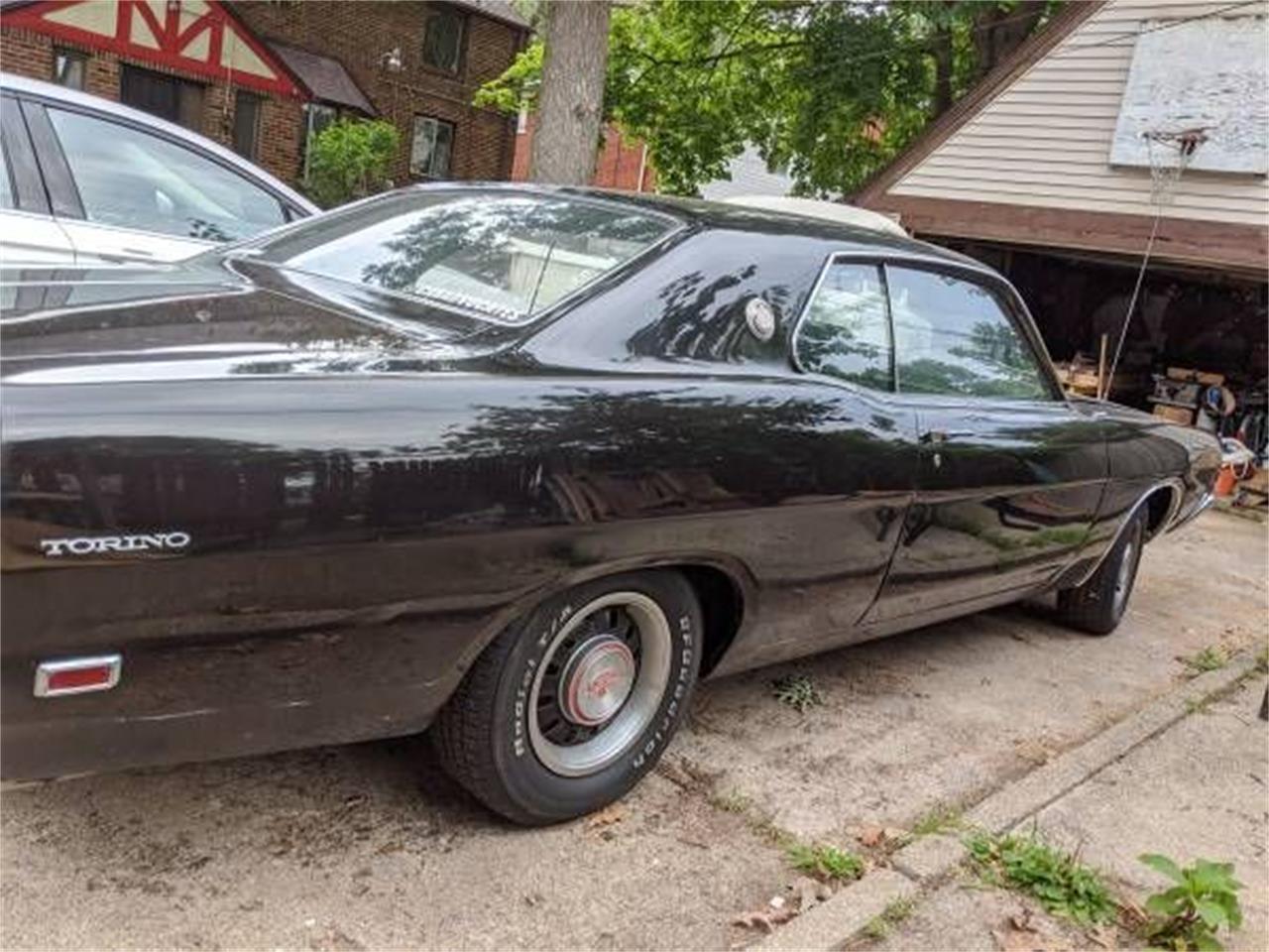 1969 Ford Torino (CC-1377690) for sale in Cadillac, Michigan