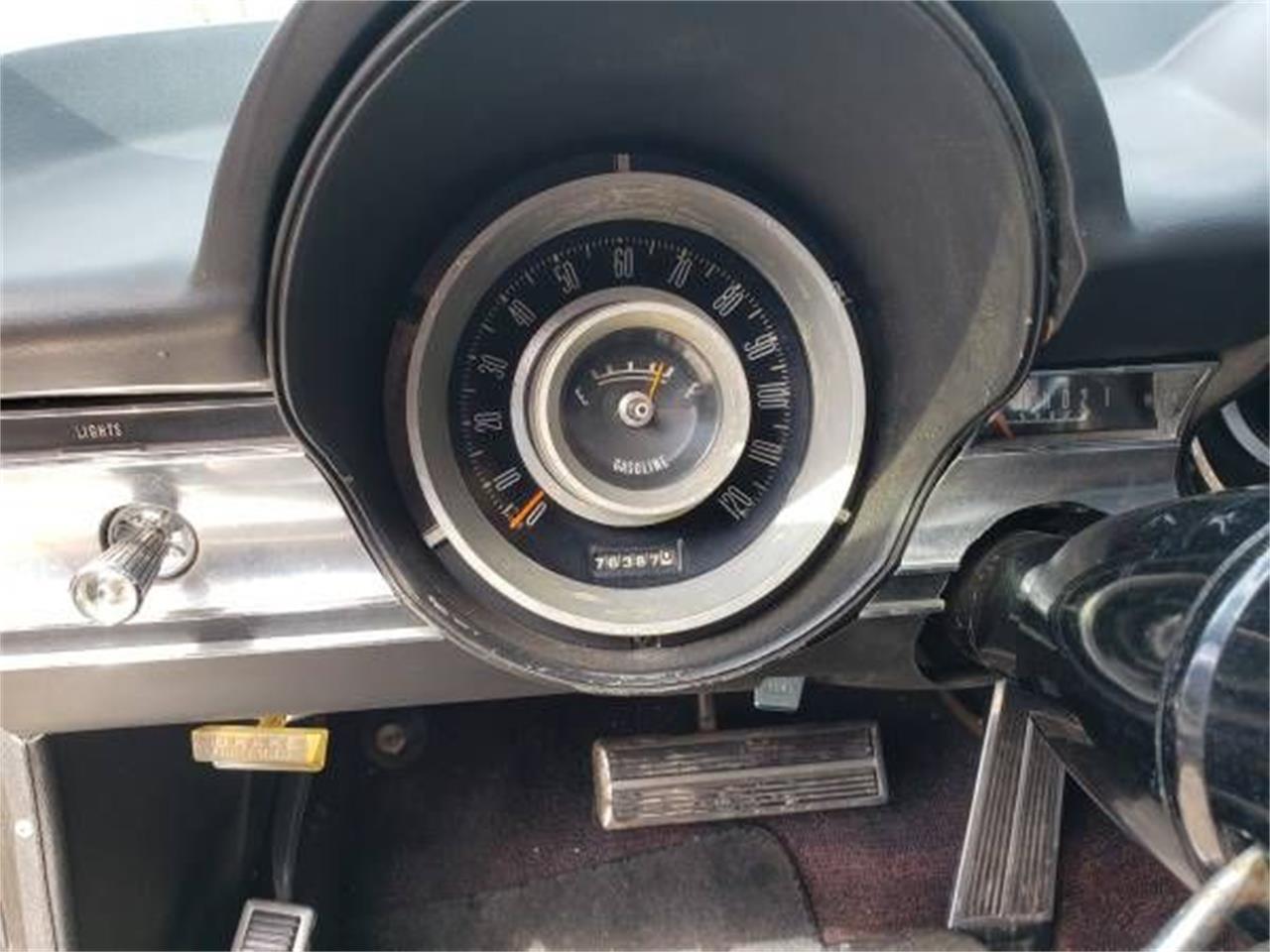 1966 Dodge Monaco (CC-1377692) for sale in Cadillac, Michigan