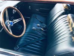 1969 Chevrolet Nova (CC-1377697) for sale in Cadillac, Michigan