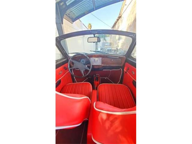 1972 Volkswagen Super Beetle (CC-1377698) for sale in Cadillac, Michigan